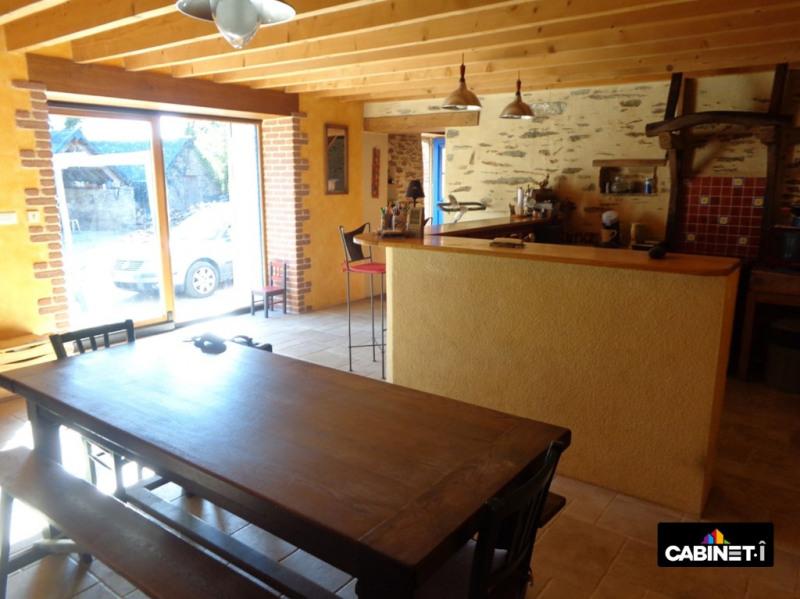 Vente maison / villa Fay de bretagne 225900€ - Photo 5