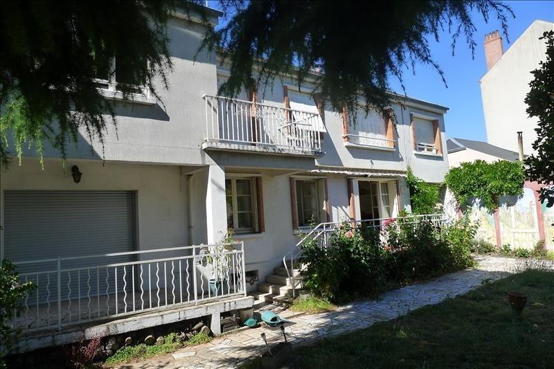 Vendita casa Orleans 381600€ - Fotografia 1
