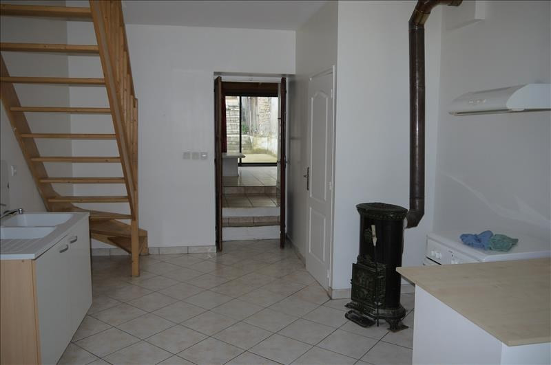 Verkoop  huis Chonas l amballan 179000€ - Foto 5