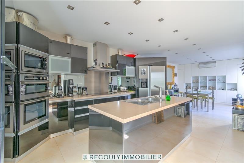 Vente de prestige maison / villa Marseille 12ème 1380000€ - Photo 6
