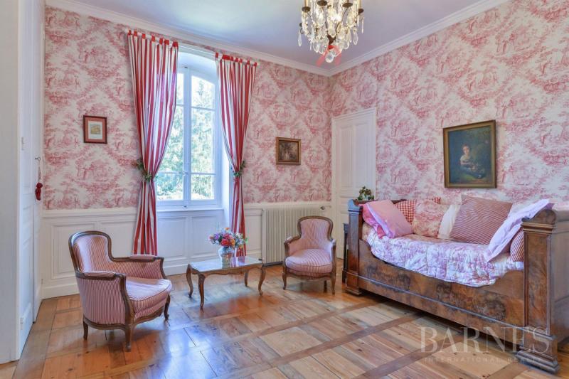 Deluxe sale house / villa Cublize 787500€ - Picture 8