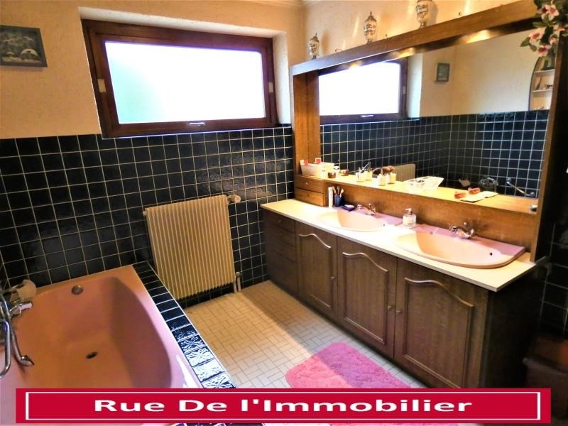 Vente maison / villa Dalhunden 386 900€ - Photo 6