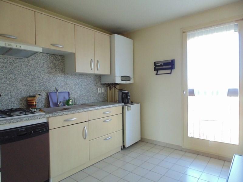 Vente appartement Bourg-de-péage 199500€ - Photo 2