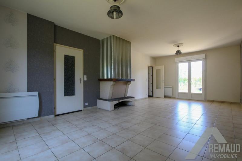 Sale house / villa Dompierre sur yon 200000€ - Picture 3