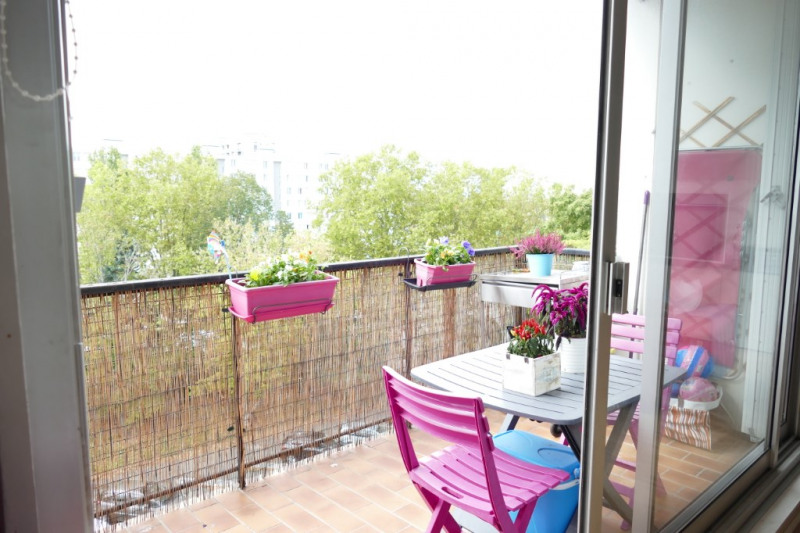 Sale apartment Marly le roi 213 500€ - Picture 6
