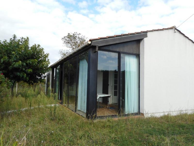 Vente maison / villa Dolus d'oleron 184000€ - Photo 2