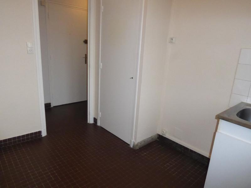 Location appartement Aubenas 395€ CC - Photo 2