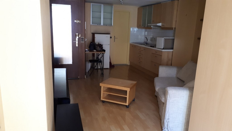 Rental apartment Annecy 750€ CC - Picture 1