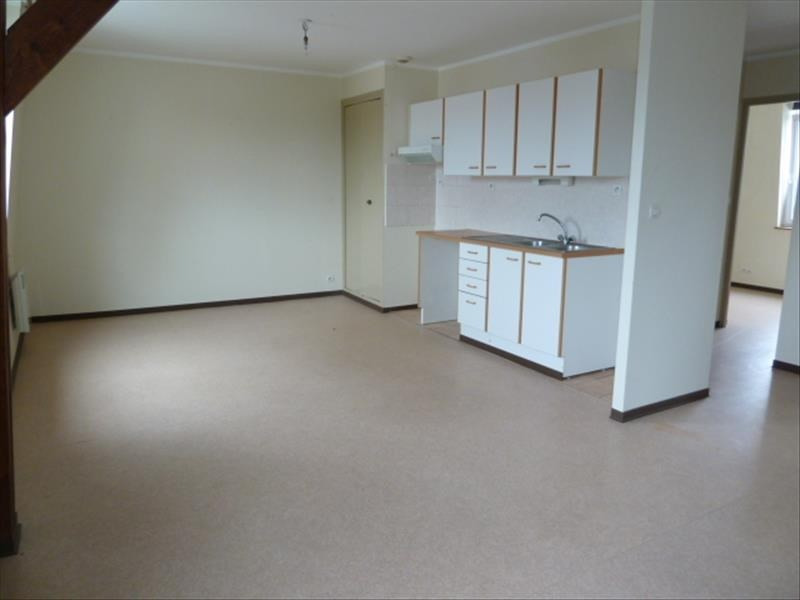 Location appartement Annezin 500€ CC - Photo 1