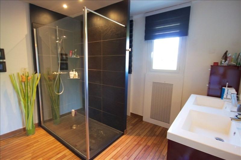 Vente maison / villa Vouille 385000€ - Photo 5