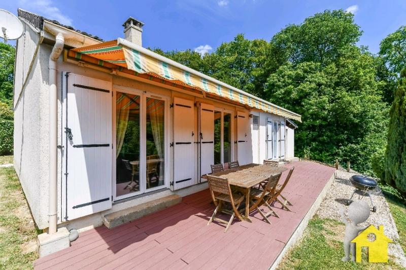 Vente maison / villa Neuilly en thelle 257000€ - Photo 5