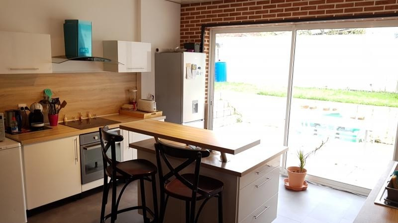Sale house / villa Graincourt les havrincour 143500€ - Picture 1