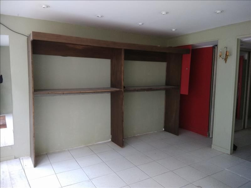 Rental empty room/storage Vendome 450€ HT/HC - Picture 3