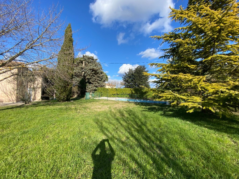 Rental house / villa Aix en provence 1900€ CC - Picture 12