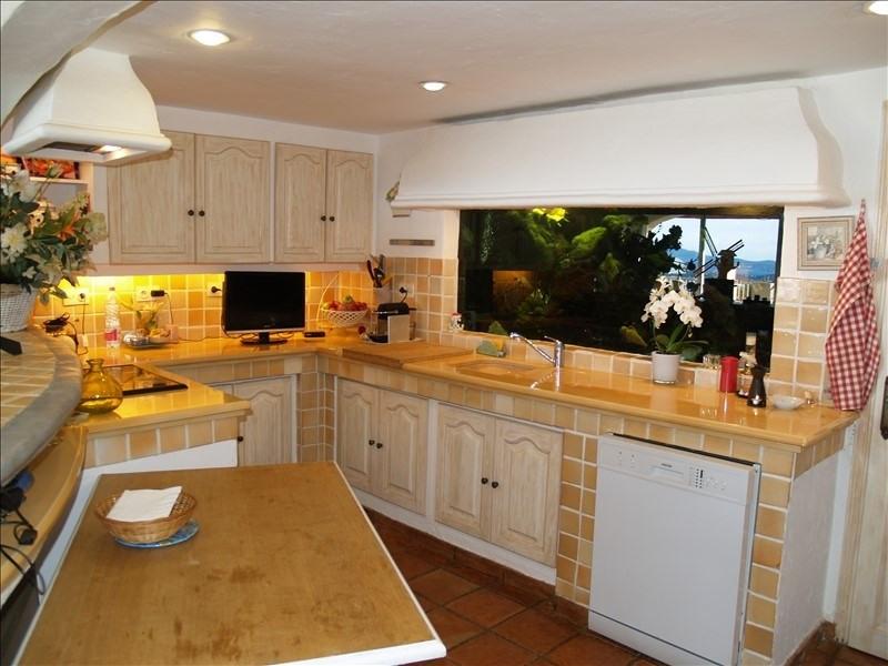 Deluxe sale house / villa Les issambres 1680000€ - Picture 5