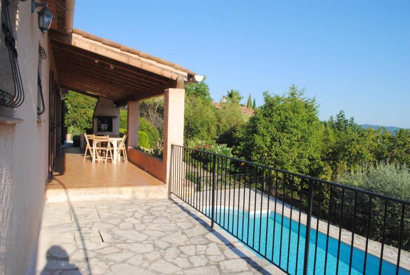 Престижная продажа дом Montauroux 648000€ - Фото 23