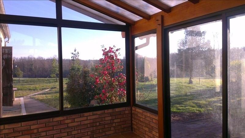 Verkoop  huis Langon 368700€ - Foto 9