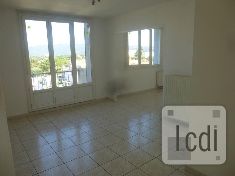 Vente appartement Montélimar 59000€ - Photo 1