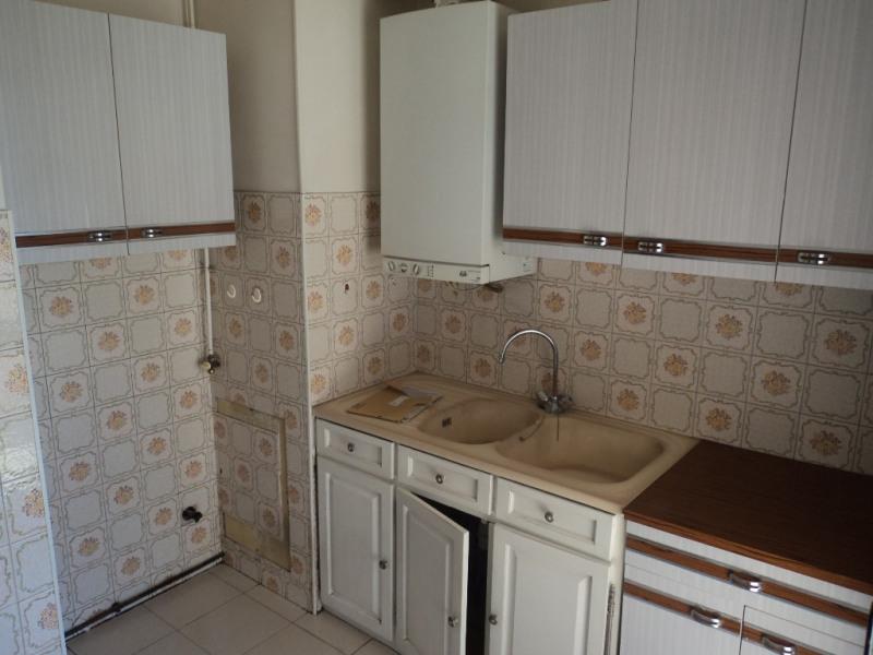 Vente appartement Toulon 135000€ - Photo 3