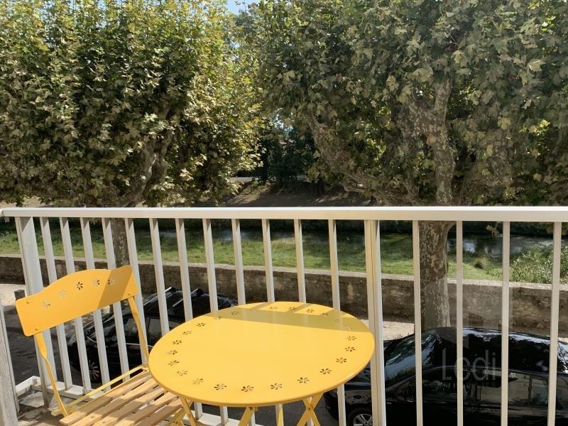 Vente appartement Montélimar 134000€ - Photo 4