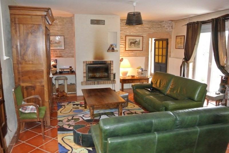 Vente maison / villa Cluny 218500€ - Photo 9