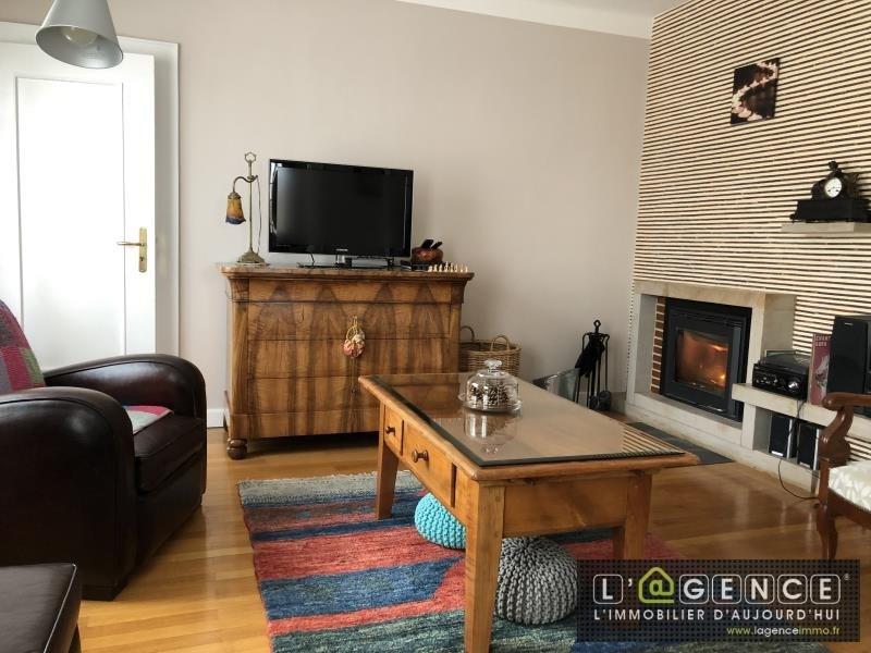 Vente appartement Kientzheim 244000€ - Photo 5