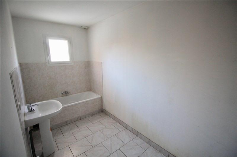Sale house / villa Conches en ouche 116000€ - Picture 5