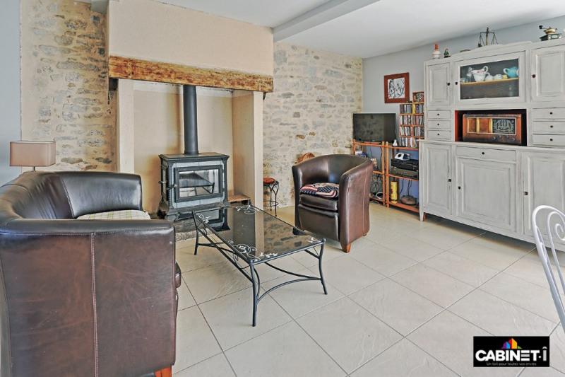 Vente maison / villa Orvault 360900€ - Photo 1
