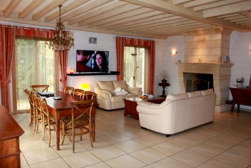 Revenda casa Clonas sur vareze 399000€ - Fotografia 2