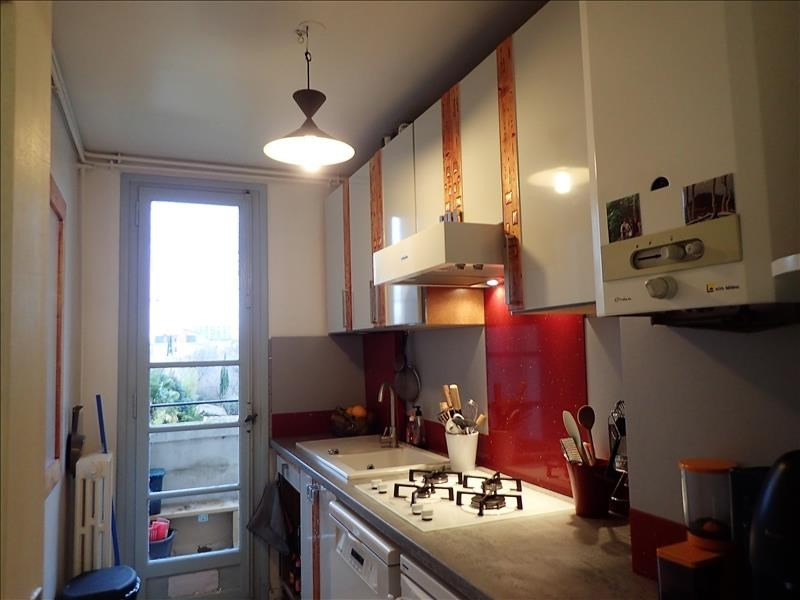 Sale apartment Toulouse 85 000€ - Picture 2