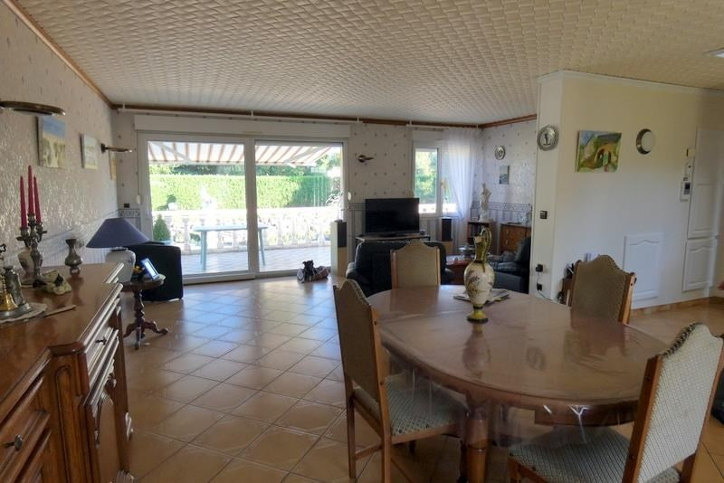 Vente maison / villa Conches en ouche 195 000€ - Photo 4