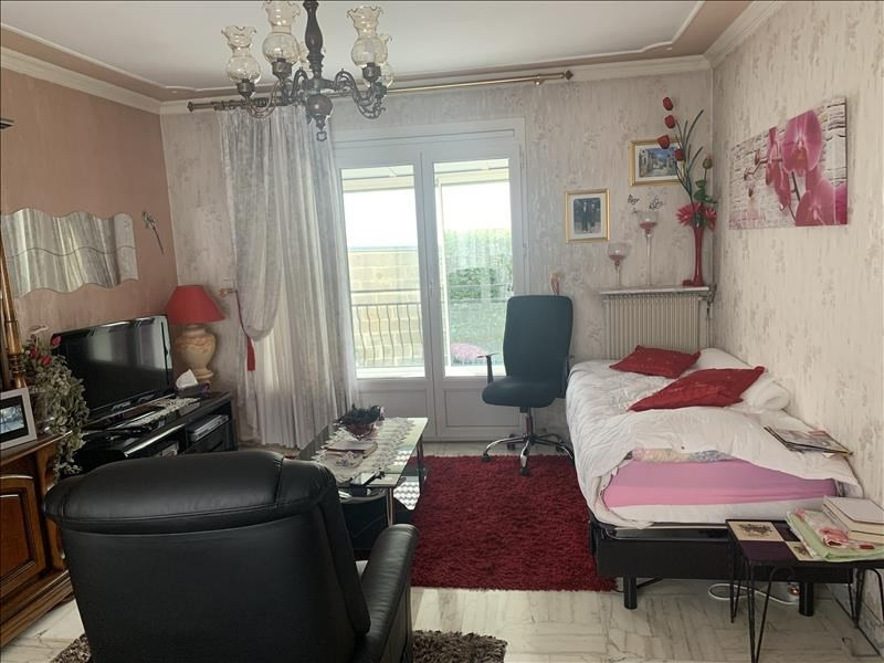 Vente maison / villa Sartrouville 547000€ - Photo 2