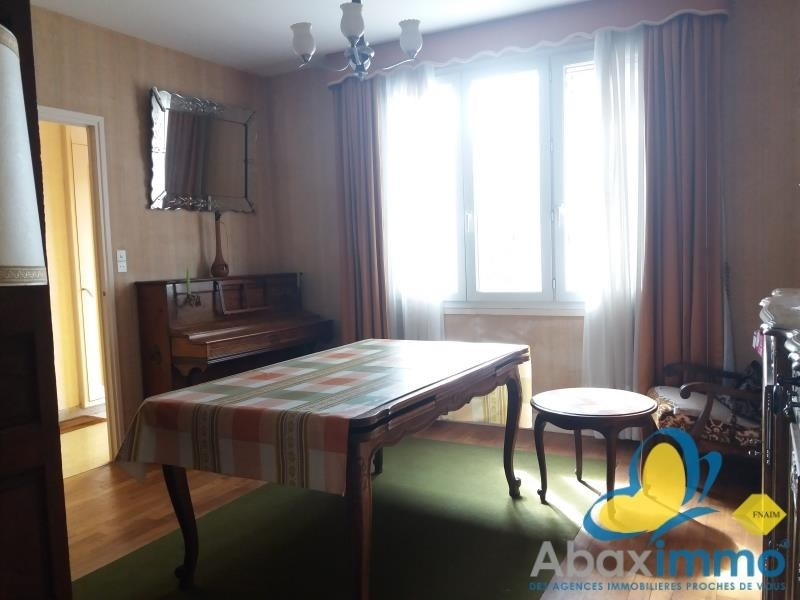 Investment property house / villa Falaise 98300€ - Picture 2