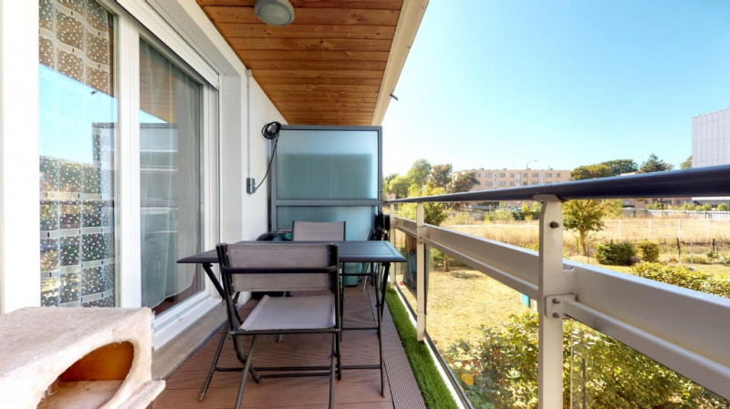 Vente appartement Chatenay malabry 398000€ - Photo 3