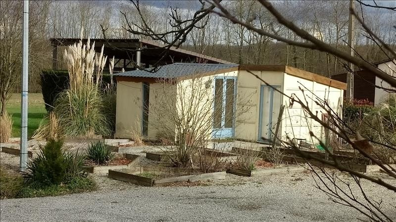 Sale house / villa Theneuille 139500€ - Picture 7