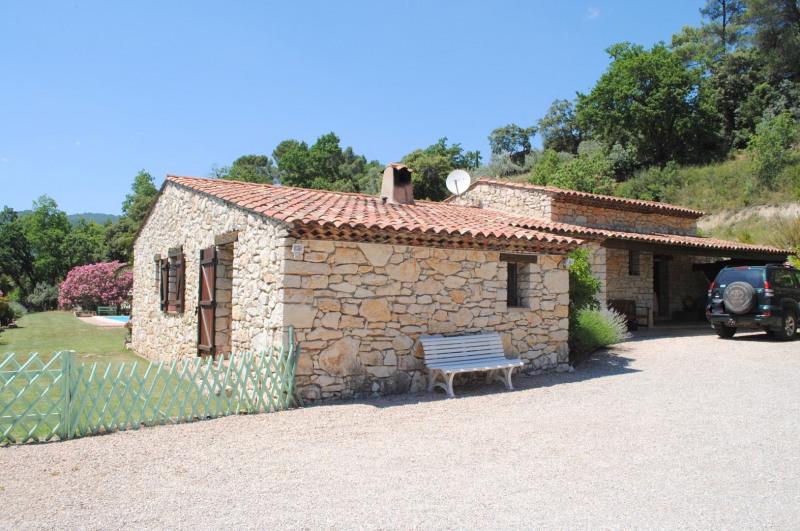 Престижная продажа дом Callas 860000€ - Фото 13