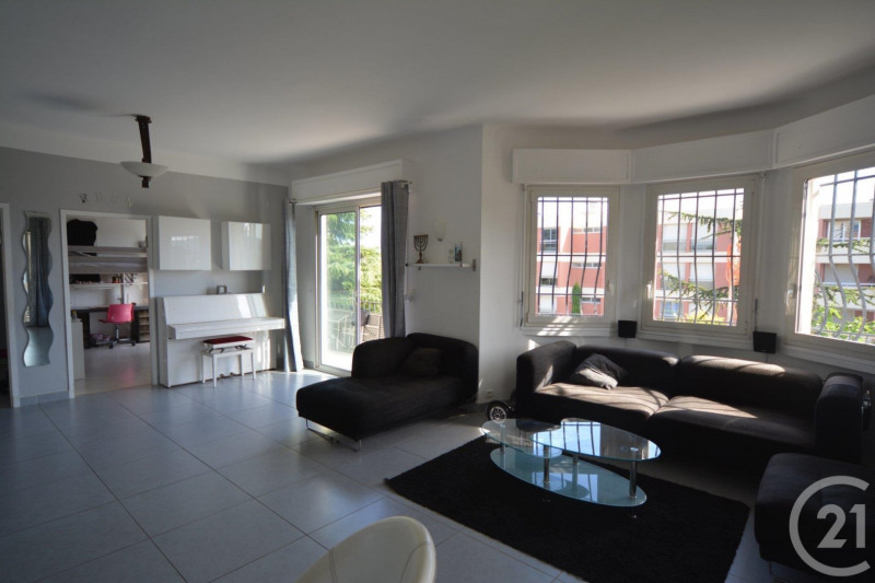 Sale apartment Antibes 430 000€ - Picture 2