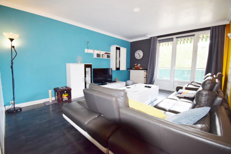 Sale apartment Annecy 297 000€ - Picture 1