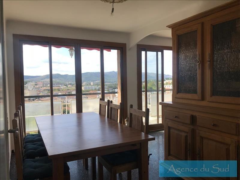 Vente appartement Aubagne 210000€ - Photo 2