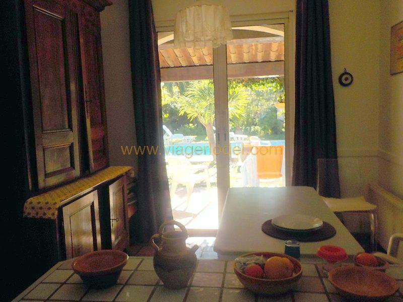 Viager maison / villa Antibes 644 000€ - Photo 22