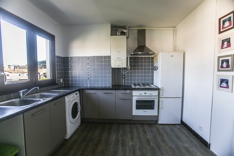 Vente appartement Aire sur l adour 90 000€ - Photo 1