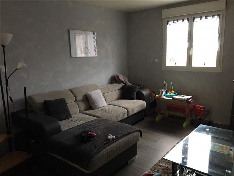 Vente maison / villa Laroche st cydroine 82000€ - Photo 2