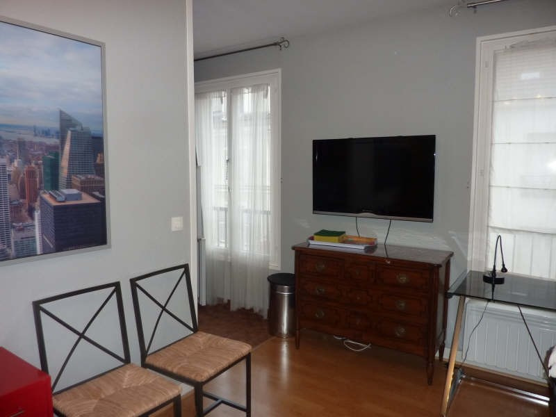 Location appartement Fontainebleau 620€ CC - Photo 3