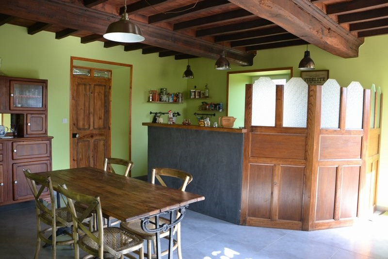 Revenda casa Montreuil sur lozon 165000€ - Fotografia 7
