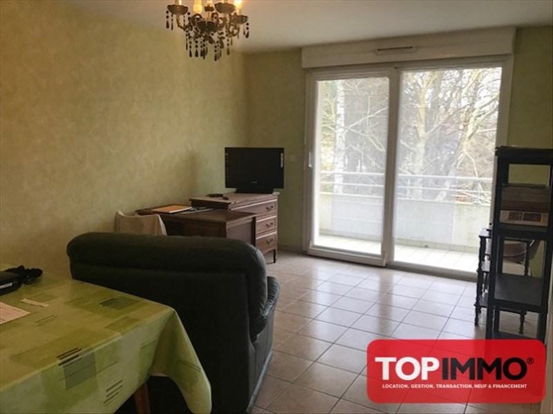 Vente appartement Selestat 118000€ - Photo 2