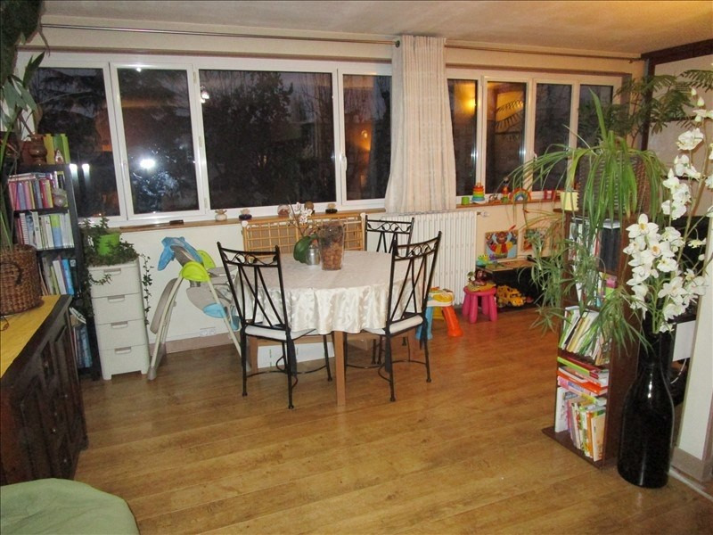 Vente appartement Le pecq 270000€ - Photo 4