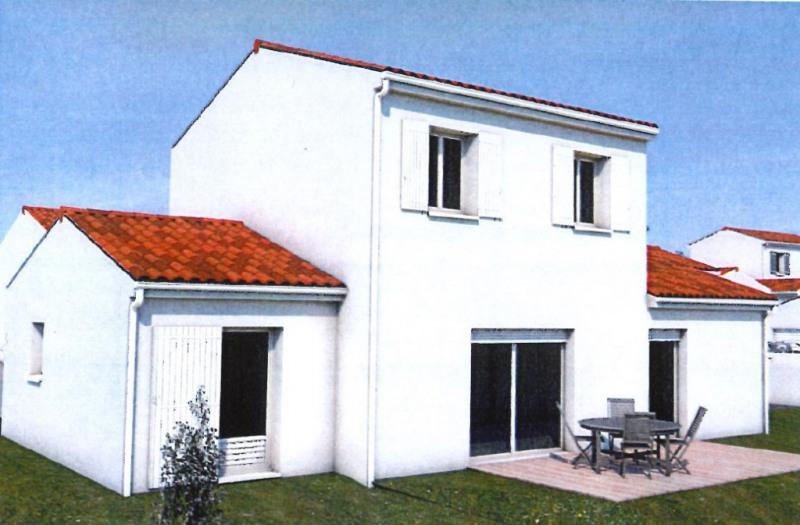 Vente maison / villa Royan 332354€ - Photo 1
