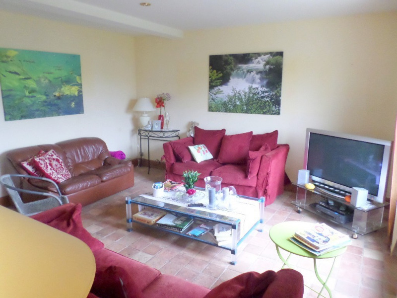 Deluxe sale house / villa Saint malo 576 400€ - Picture 5