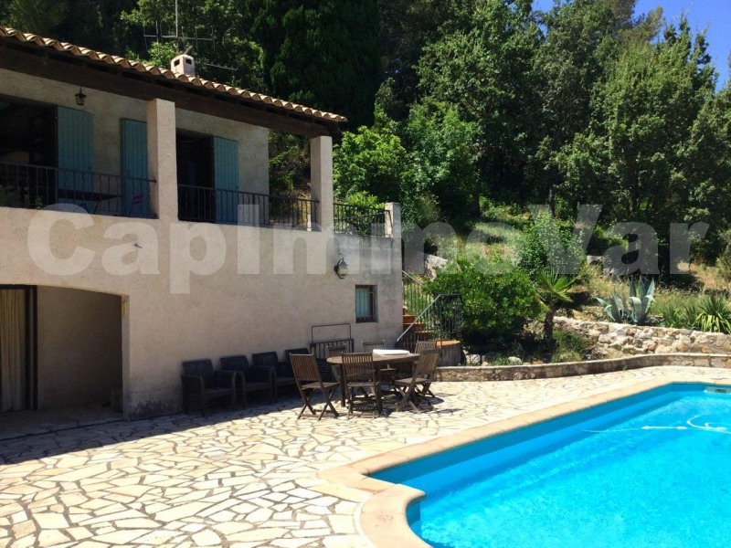 Deluxe sale house / villa Le beausset 575 000€ - Picture 3