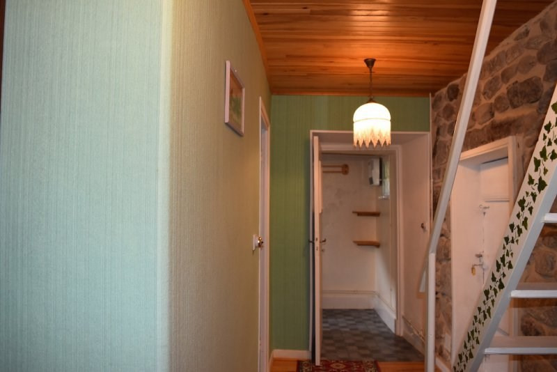 Vente maison / villa Dornas 120000€ - Photo 7